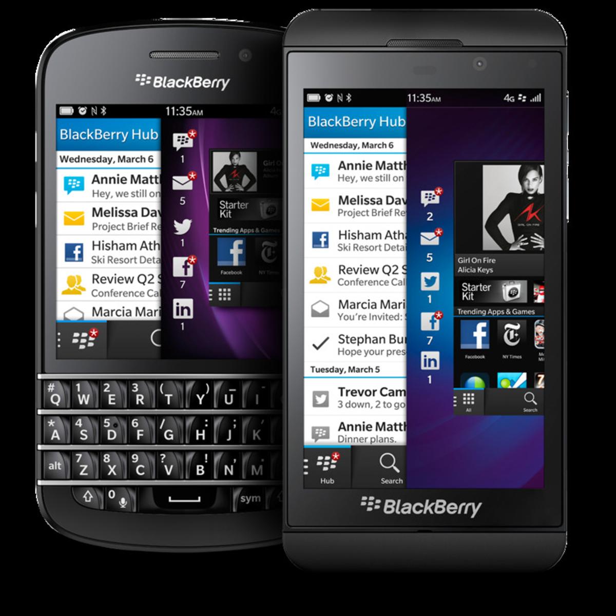 Blackberry Os Alternatives And Similar Apps