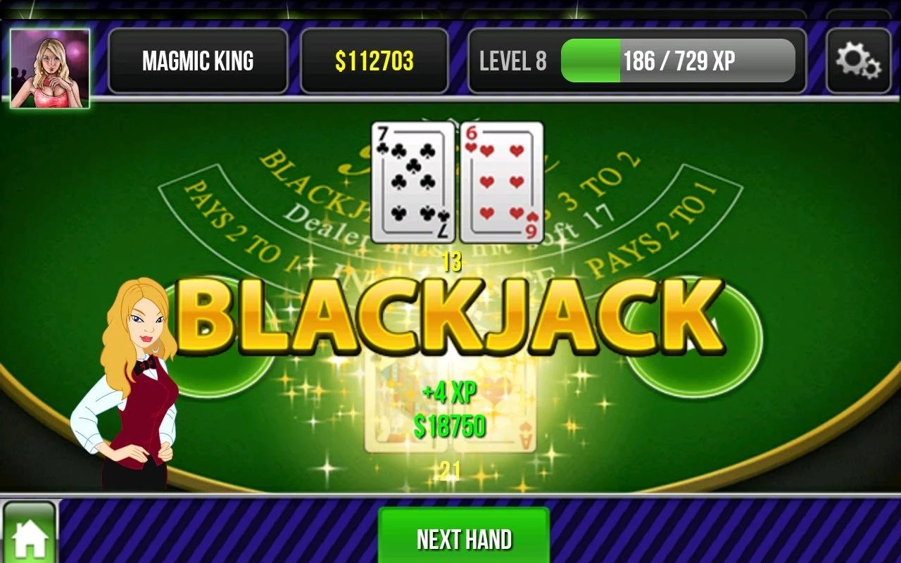 Live royale blackjack is fit for a king unlimited best history