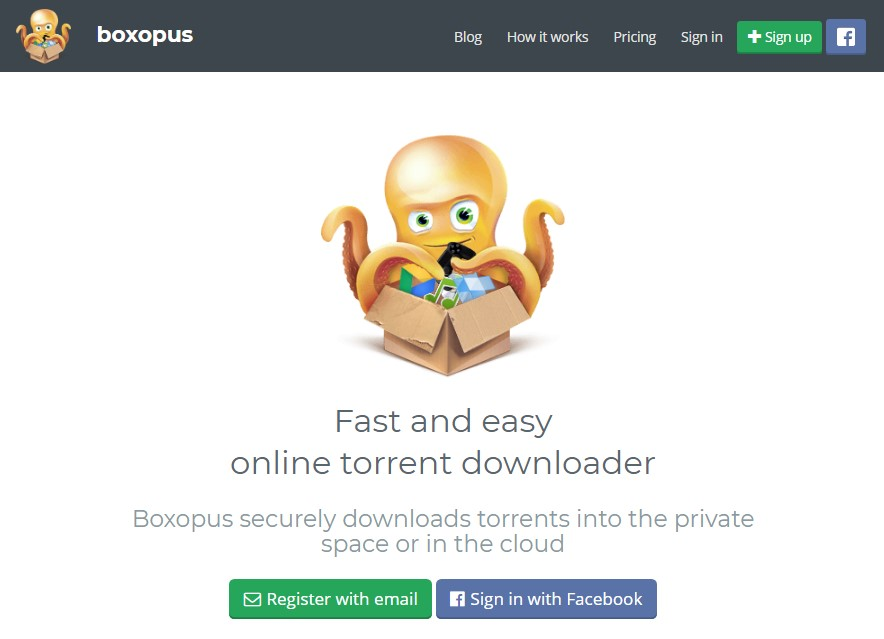 Boxopus Alternatives and Similar Websites and Apps