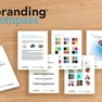 Get your 10-20 page customized Branding Compass report. icon