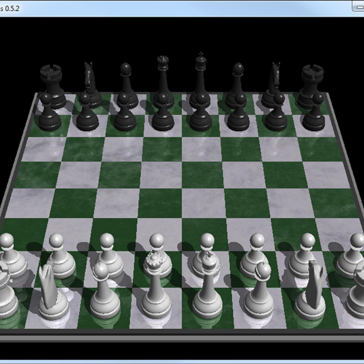 Brutal Chess Alternatives and Similar Games - AlternativeTo net