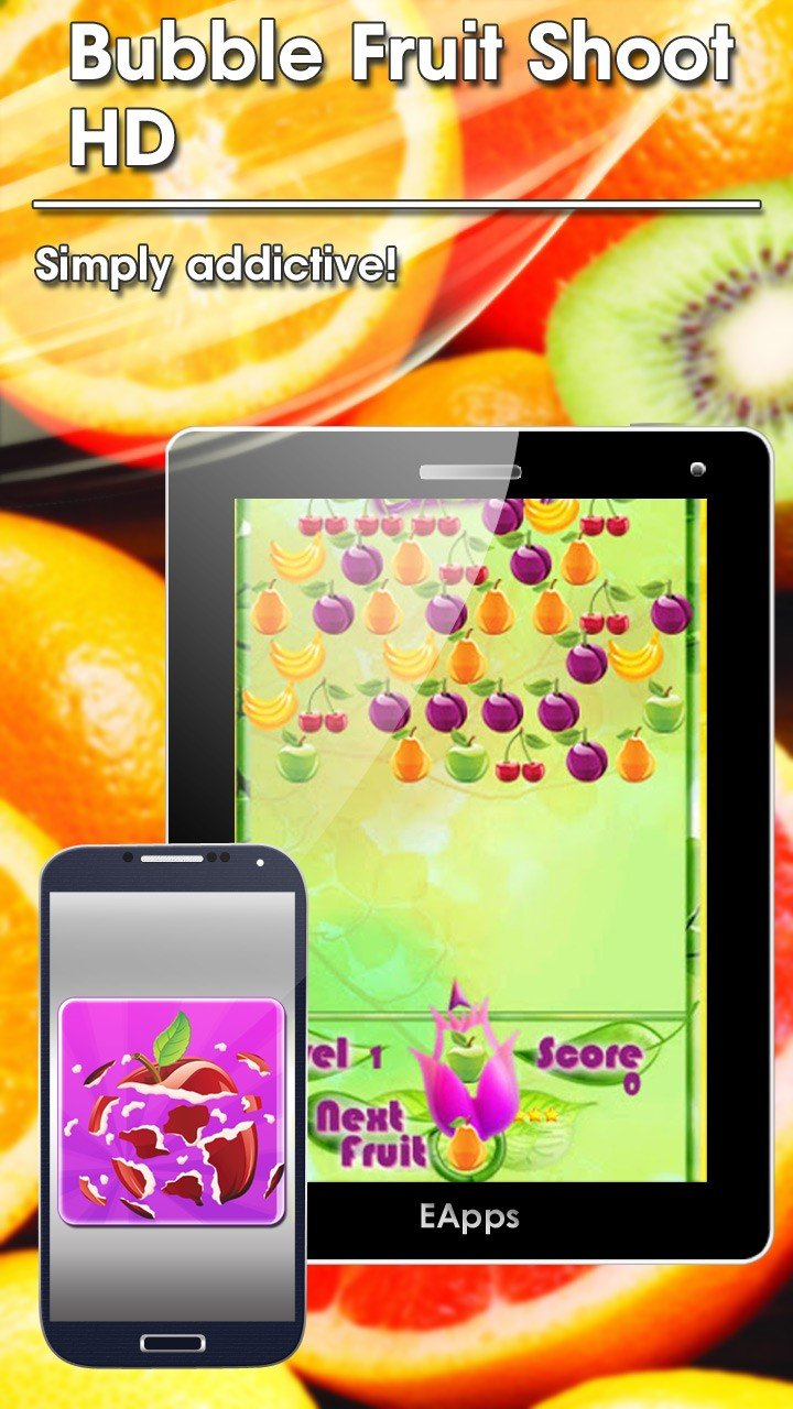 Bubble fruits game - It S Possible To Update The Information On Bubble Fruit Shoot Hd Or Report It As Discontinued Duplicated Or Spam