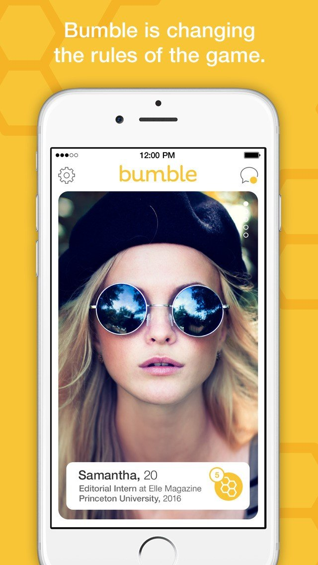Bumble Alternatives and Similar Apps - AlternativeTo net
