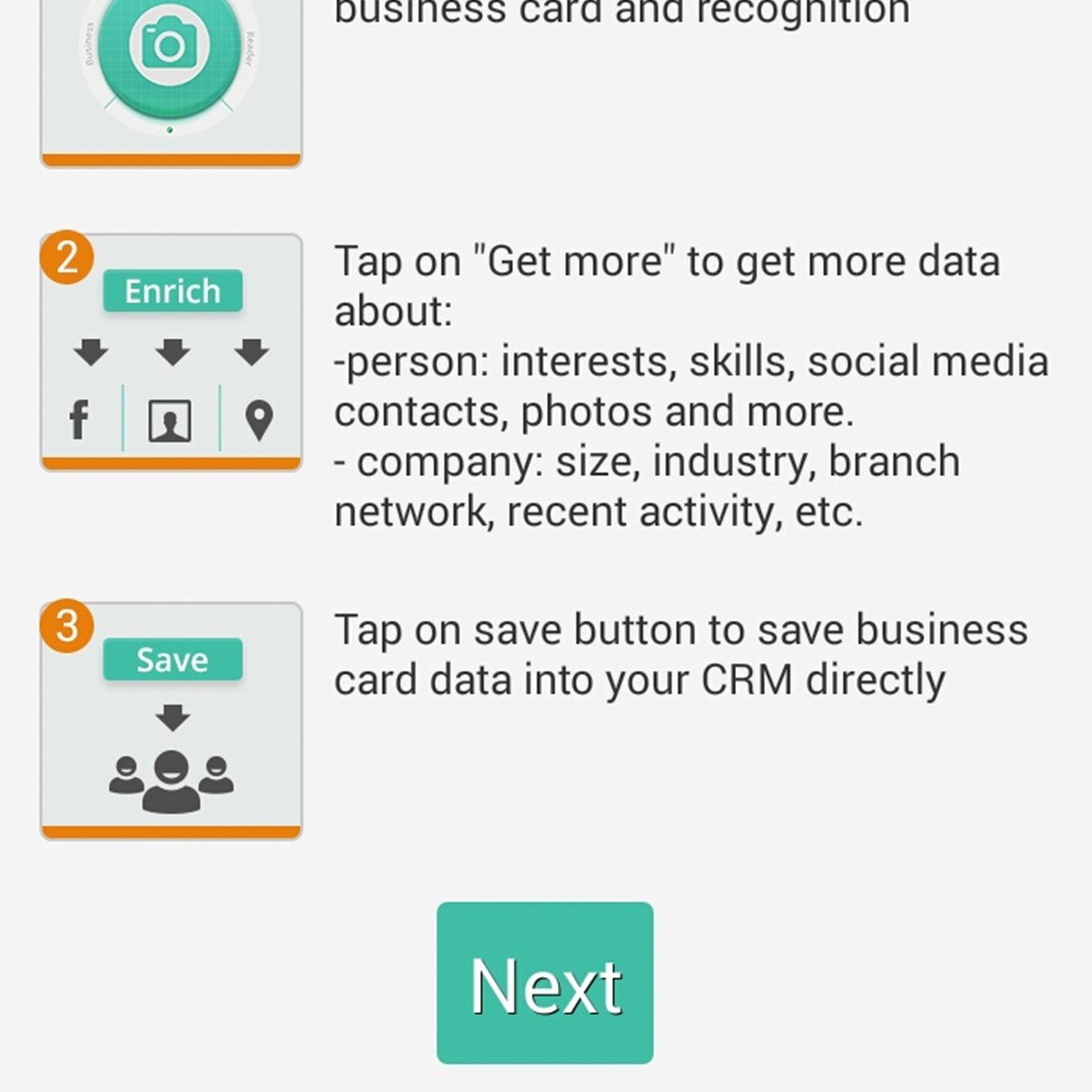 Business Card Recognition Software Authorization Code Images ...