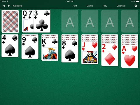 Microsoft Solitaire Collection Alternatives for Mac