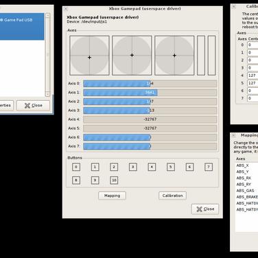 jstest-gtk Alternatives and Similar Software - AlternativeTo net