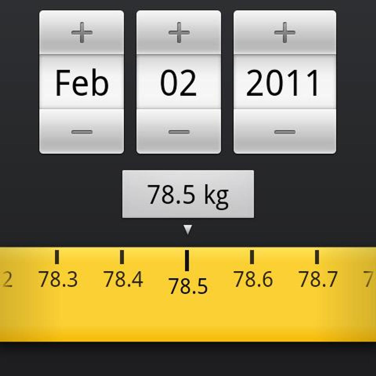 libra weight loss app