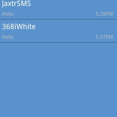 All in one apps to send free text messages anywhere [jaxtrsms].