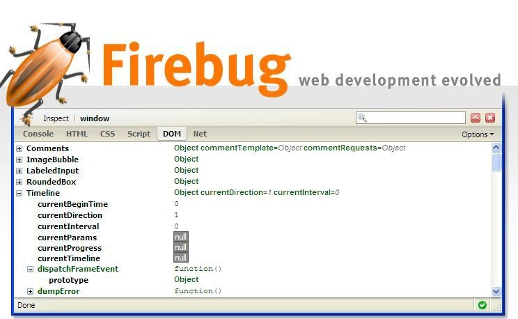 Firebug Alternatives and Similar Software - AlternativeTo net