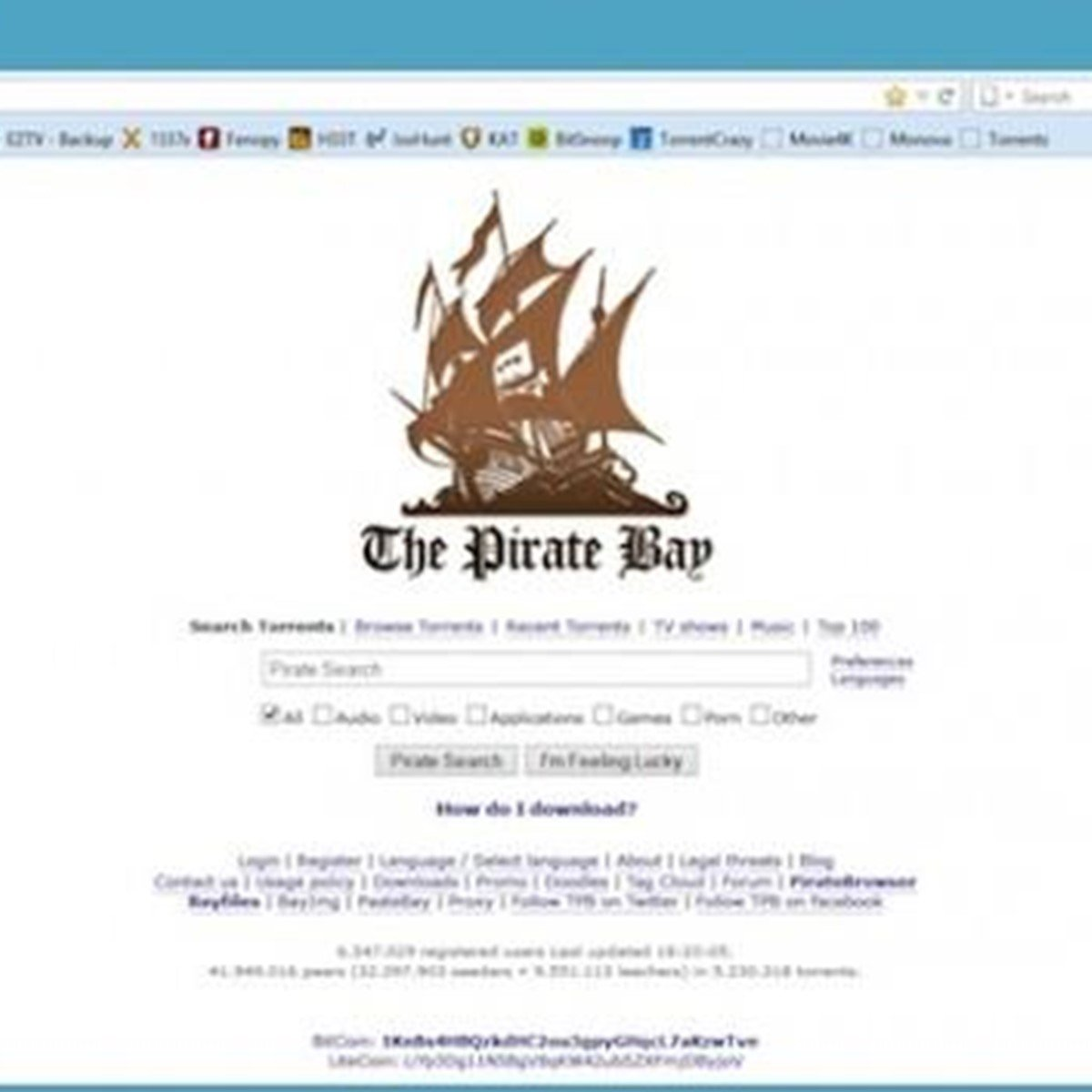 PirateBrowser Alternatives and Similar Software