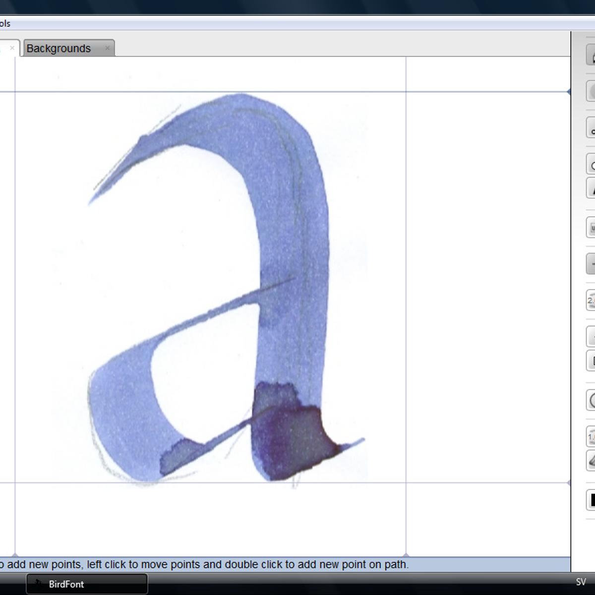 BirdFont Alternatives and Similar Software - AlternativeTo net