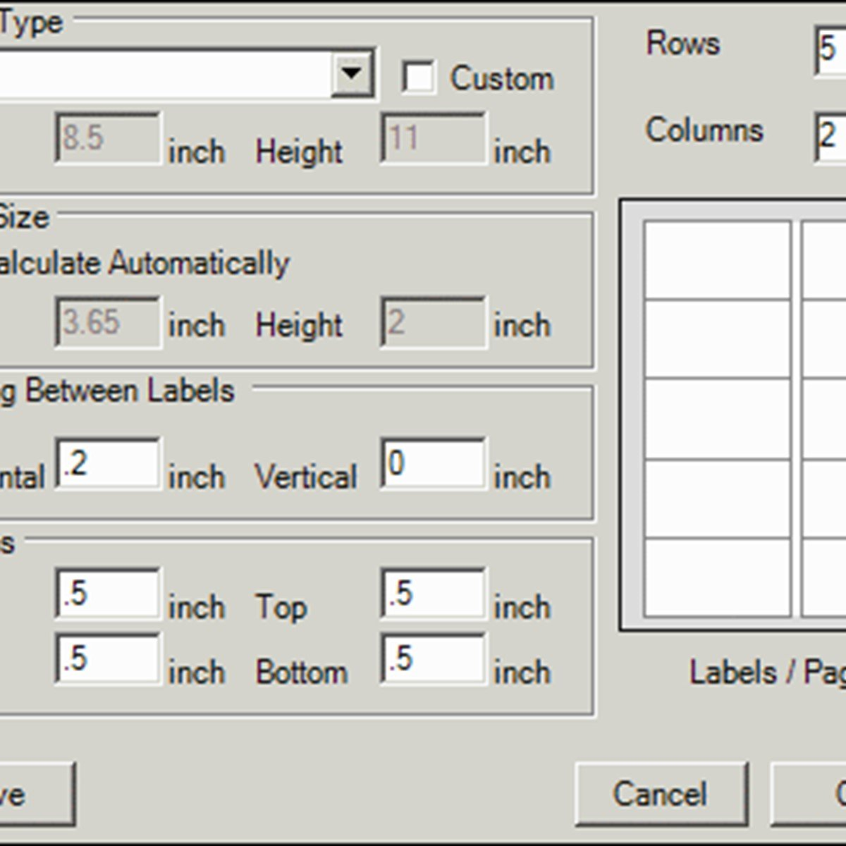Free Barcode Label Design Application Alternatives and