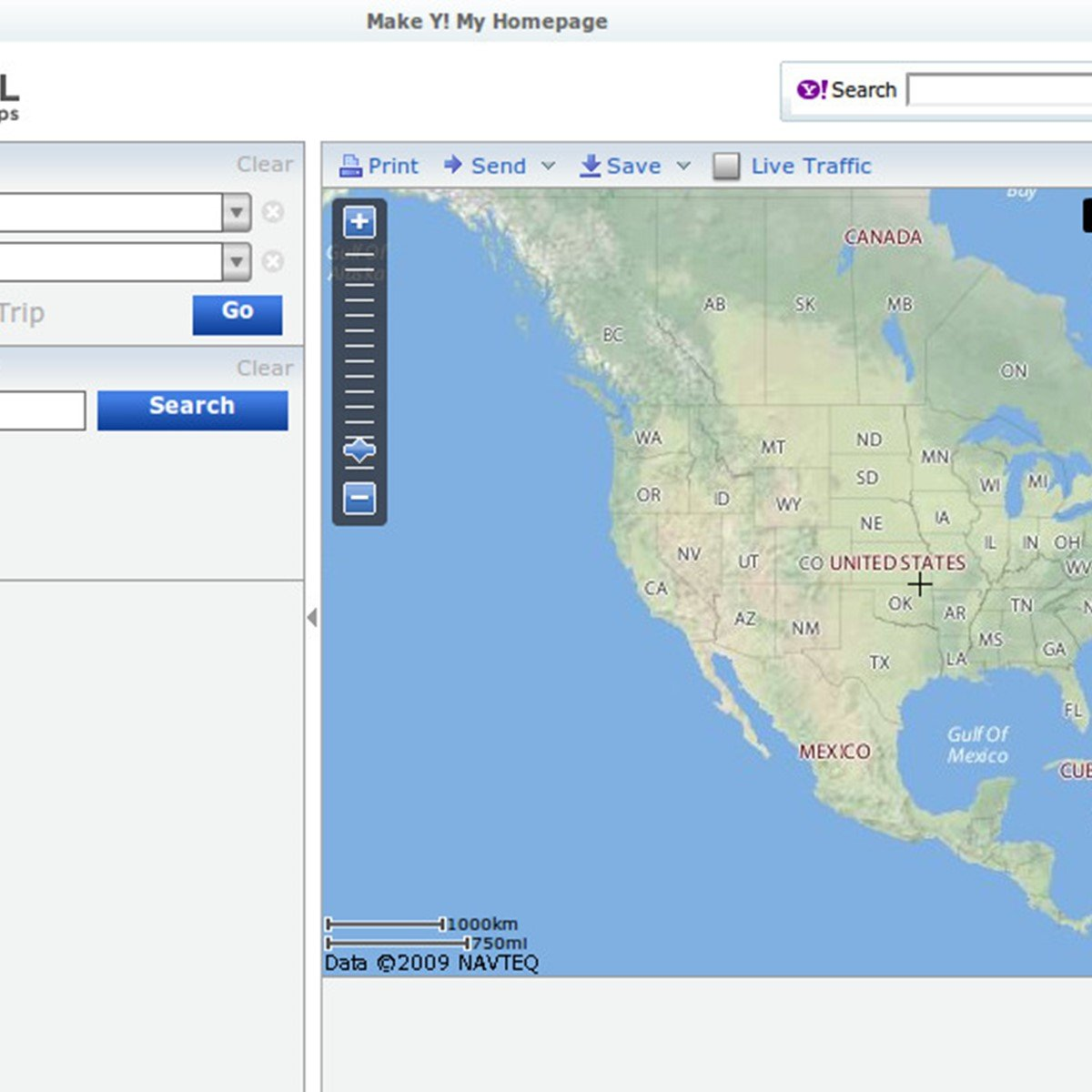 Yahoo! Maps Alternatives and Similar Websites and Apps ... on maps travel directions, maps driving directions, maps directions from to,