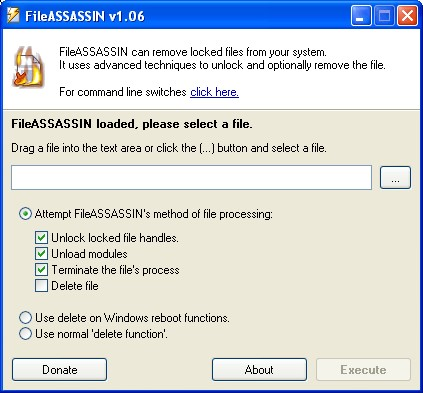 FileASSASSIN Alternatives and Similar Software - AlternativeTo net