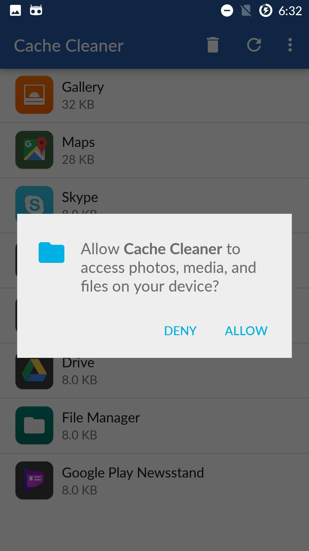 It's Possible To Update Thermation On Zingbytes Cache Cleaner Or Report It  As Discontinued, Duplicated