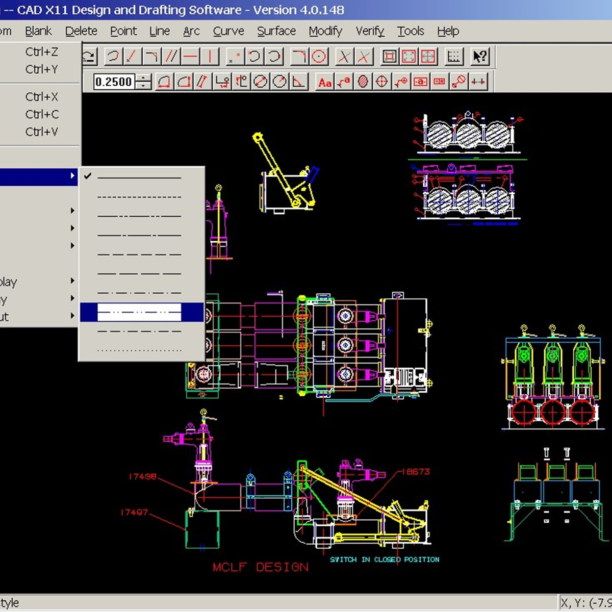 CAD X11 Free Alternatives And Similar Software