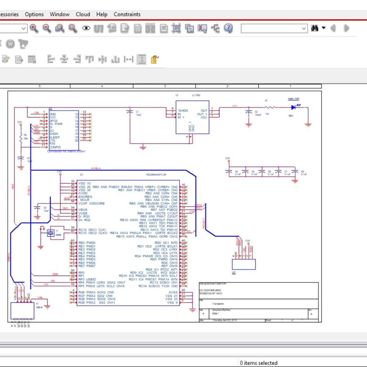 Open Source OrCAD (All Products) Alternatives