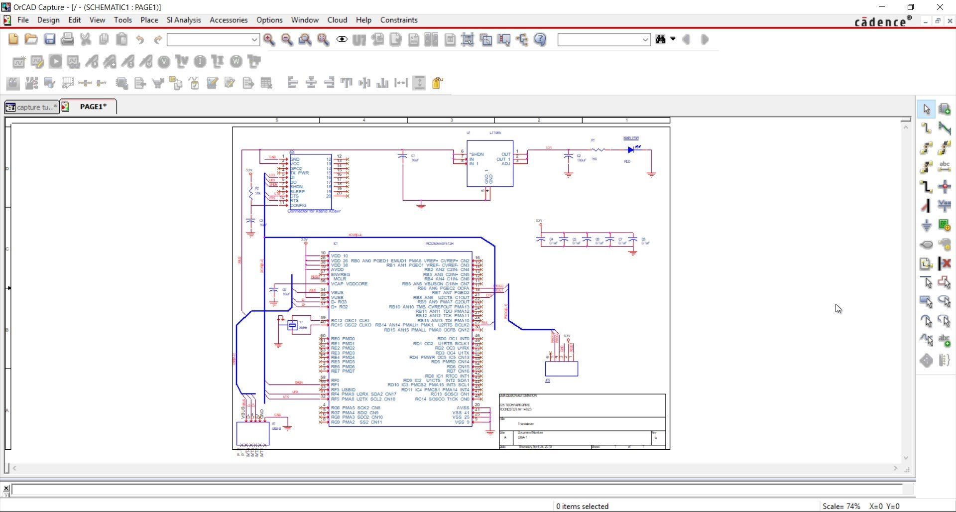 OrCAD (All Products) Alternatives and Similar Software