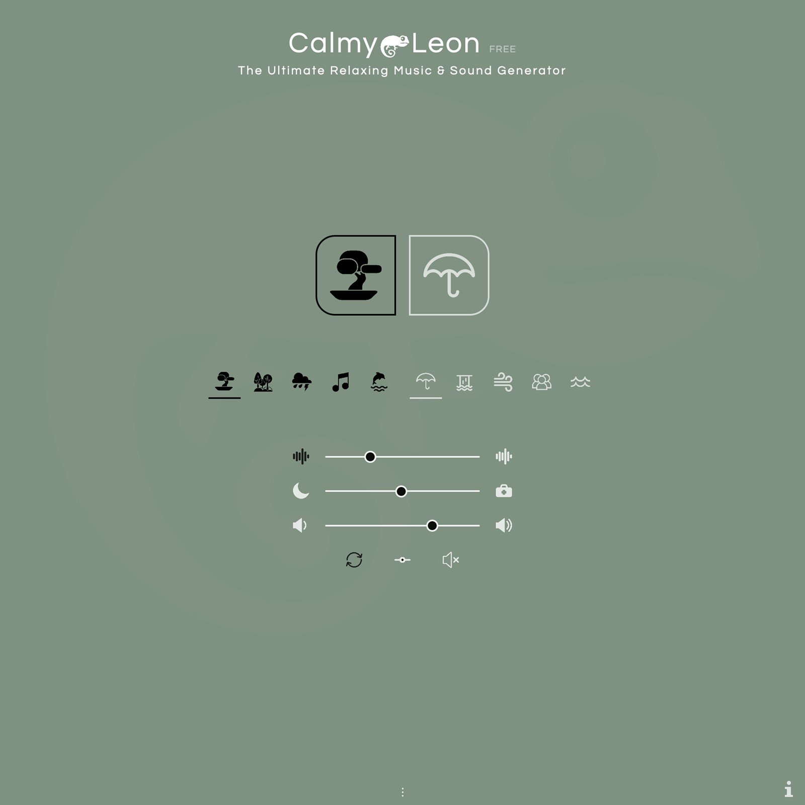 Calmy Leon Alternatives And Similar Websites And Apps