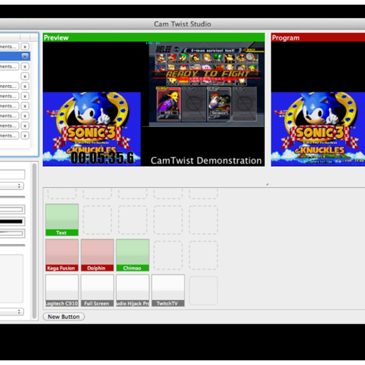 CamTwist Alternatives and Similar Software - AlternativeTo net