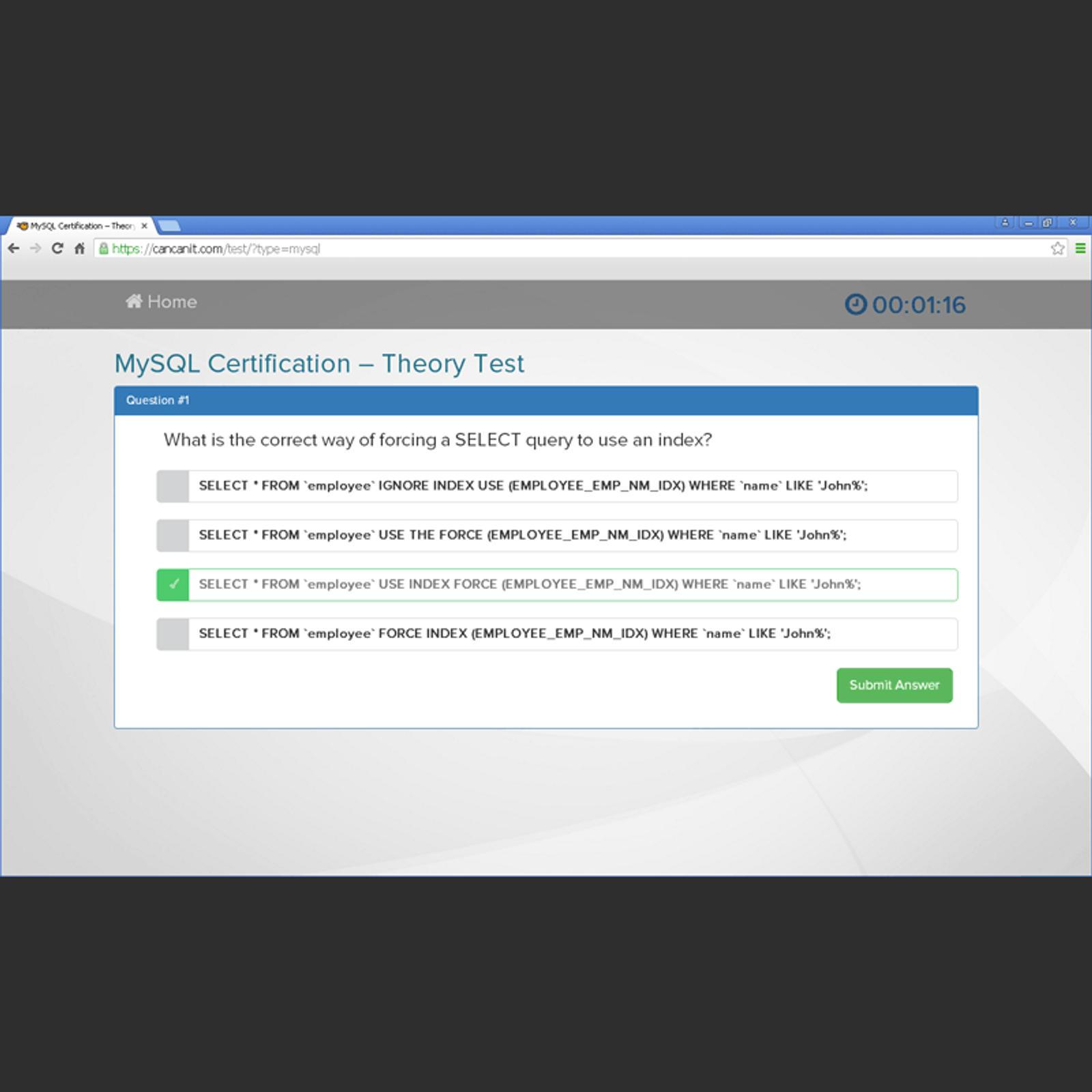 Cancanit Alternatives And Similar Software Alternativeto