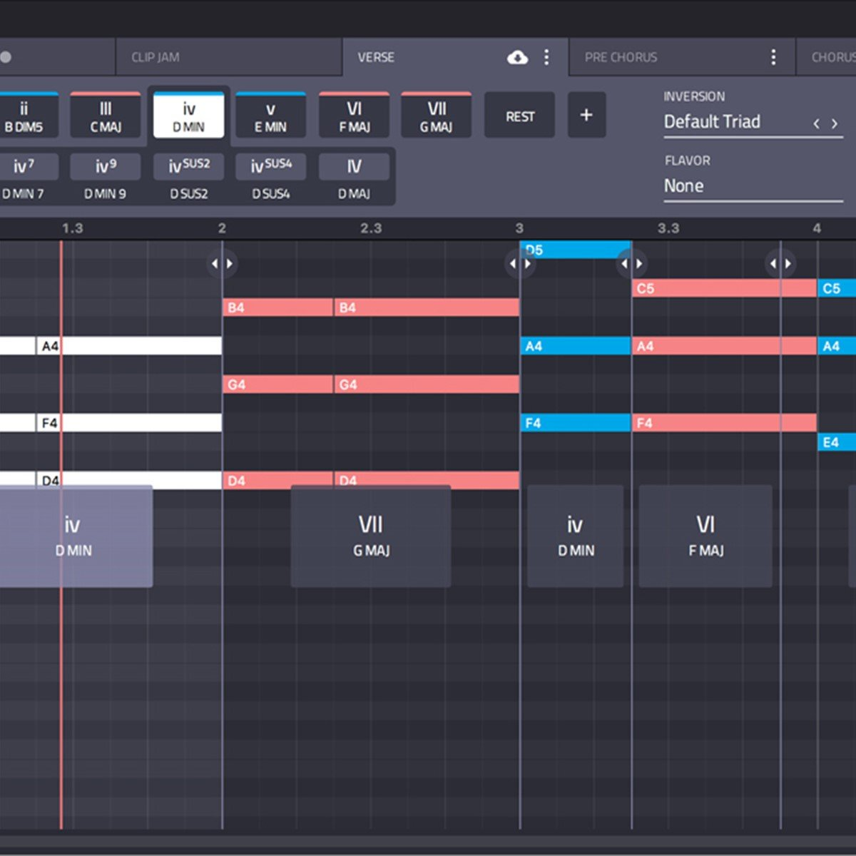 Captain Chords Alternatives and Similar Software