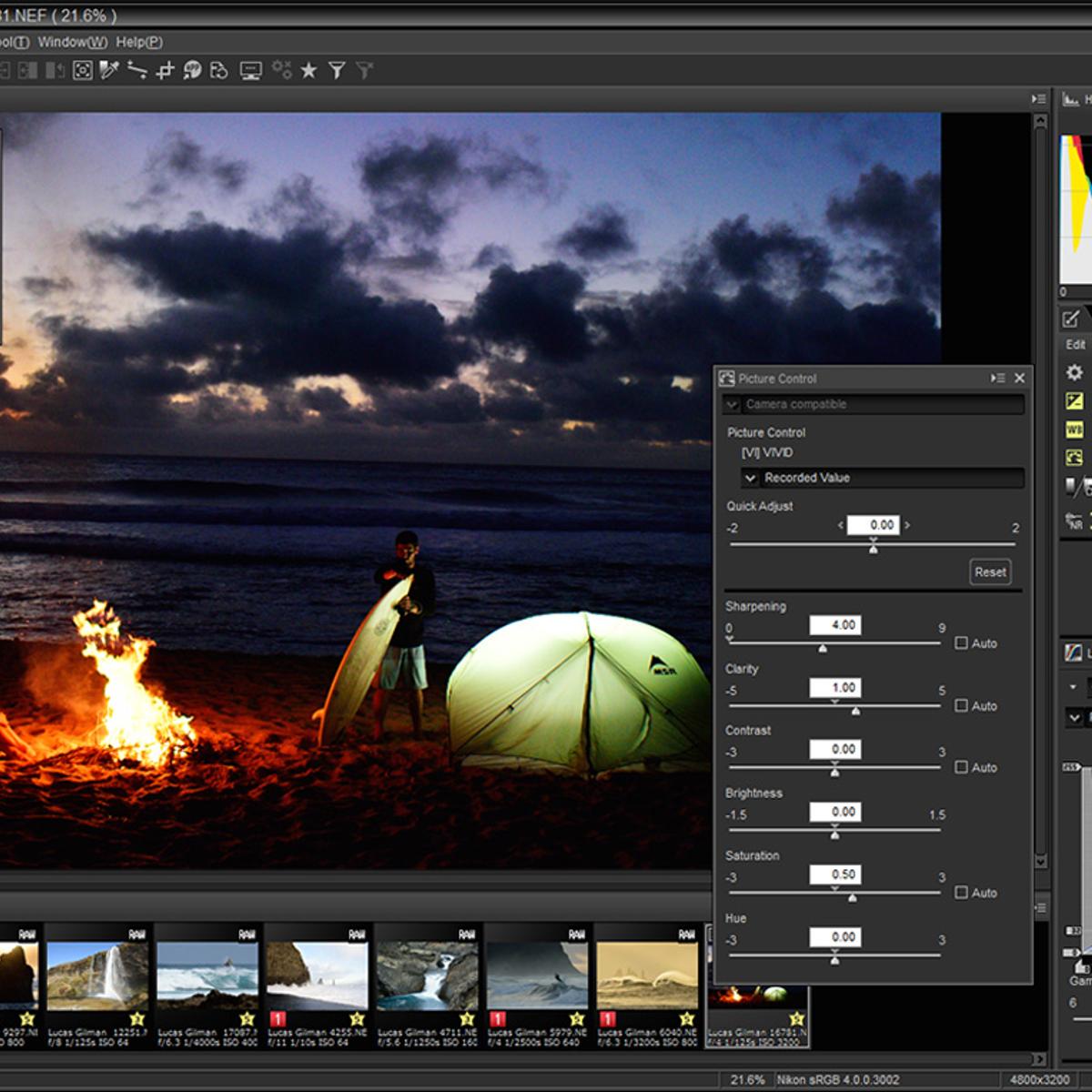 Capture NX-D Alternatives for Linux - AlternativeTo net