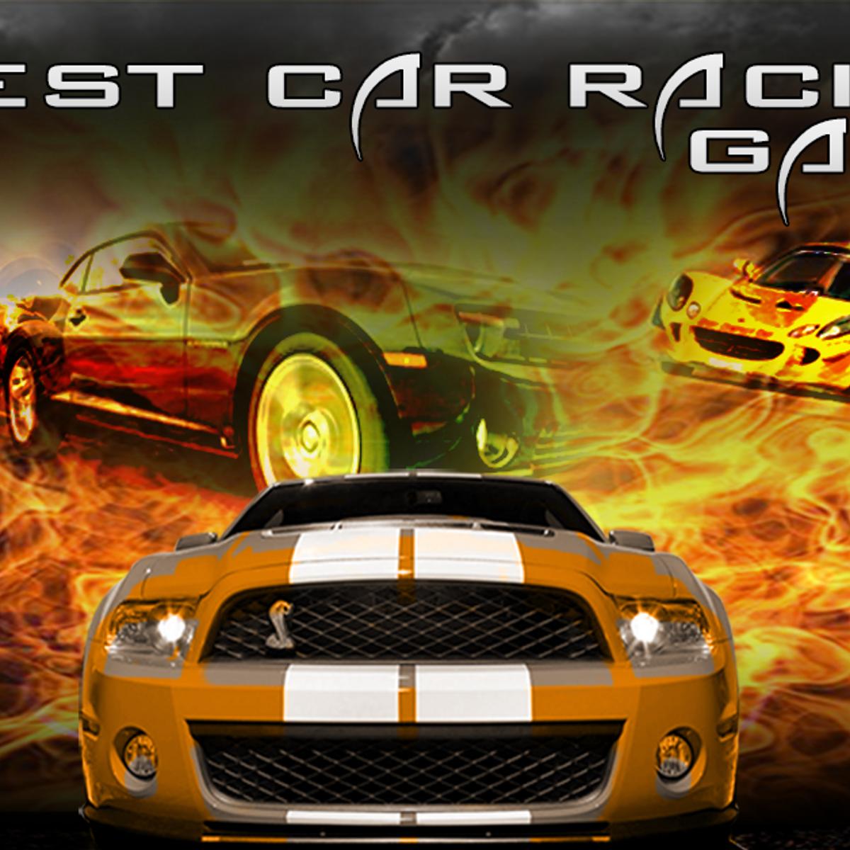 Car Racing Championship 3D Alternatives And Similar Games