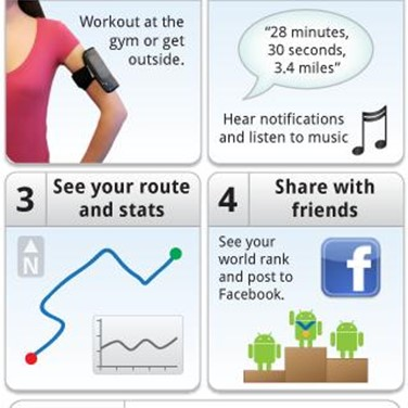 Noom CardioTrainer Alternatives and Similar Apps - AlternativeTo net