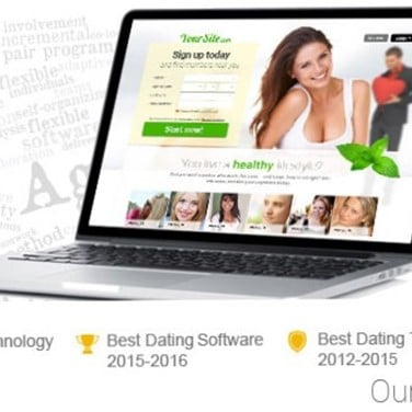 casual hook up dating site