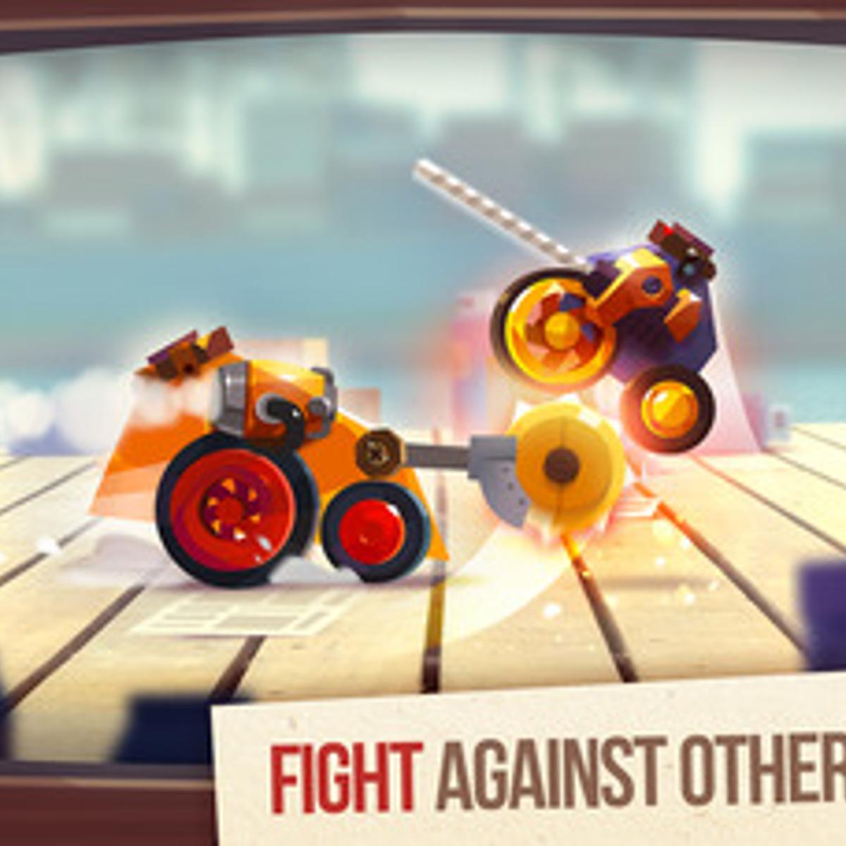cats crash arena mod apk offline