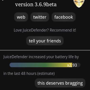 JuiceDefender Alternatives and Similar Apps - AlternativeTo net