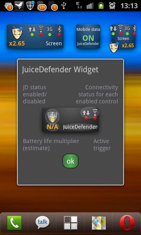 JuiceDefender Alternatives and Similar Apps - AlternativeTo net