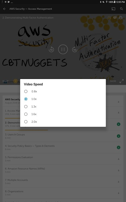 CBT Nuggets Alternatives and Similar Websites and Apps