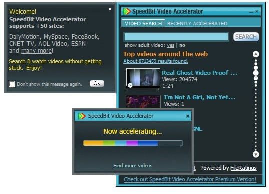 speedbit video accelerator free download for android