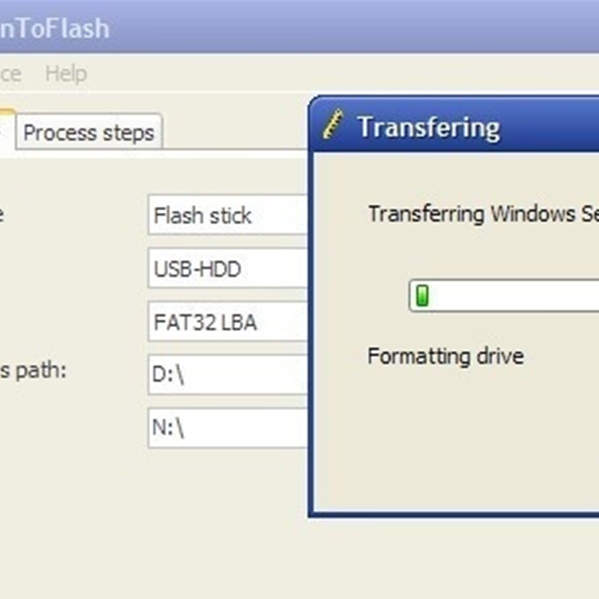 How To Use WinToFlash TutorialHow To Create Bootable USB