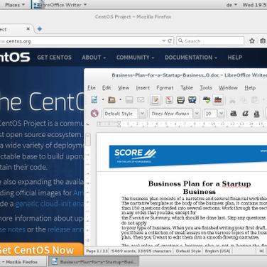 CentOS Alternatives and Similar Software - AlternativeTo net