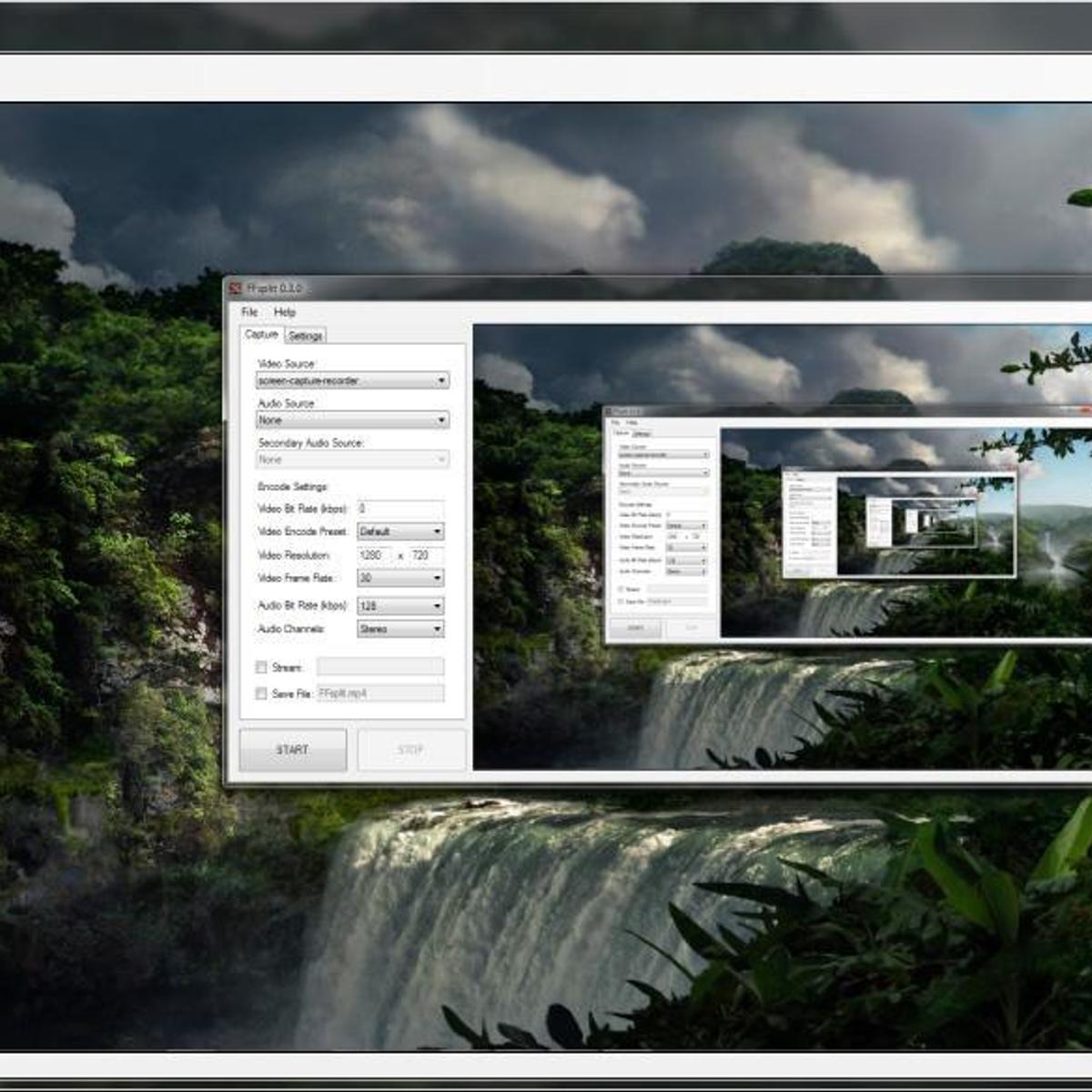 ffsplit alternatives and similar software - alternativeto, Presentation templates