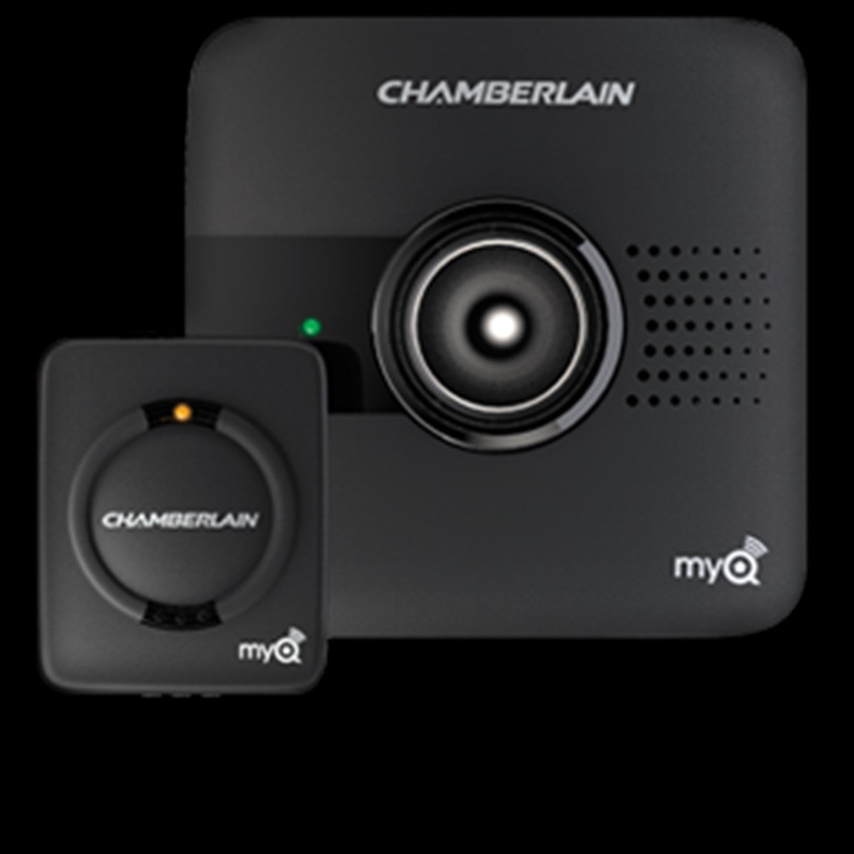 Chamberlain MyQ Garage Alternatives and Similar Apps