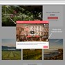 Chameleon allows you to build modals that overlay on your core web product. Here's an example modal for AirBnB