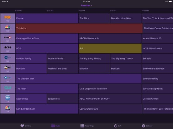Channels - Live TV and DVR Alternatives and Similar Software