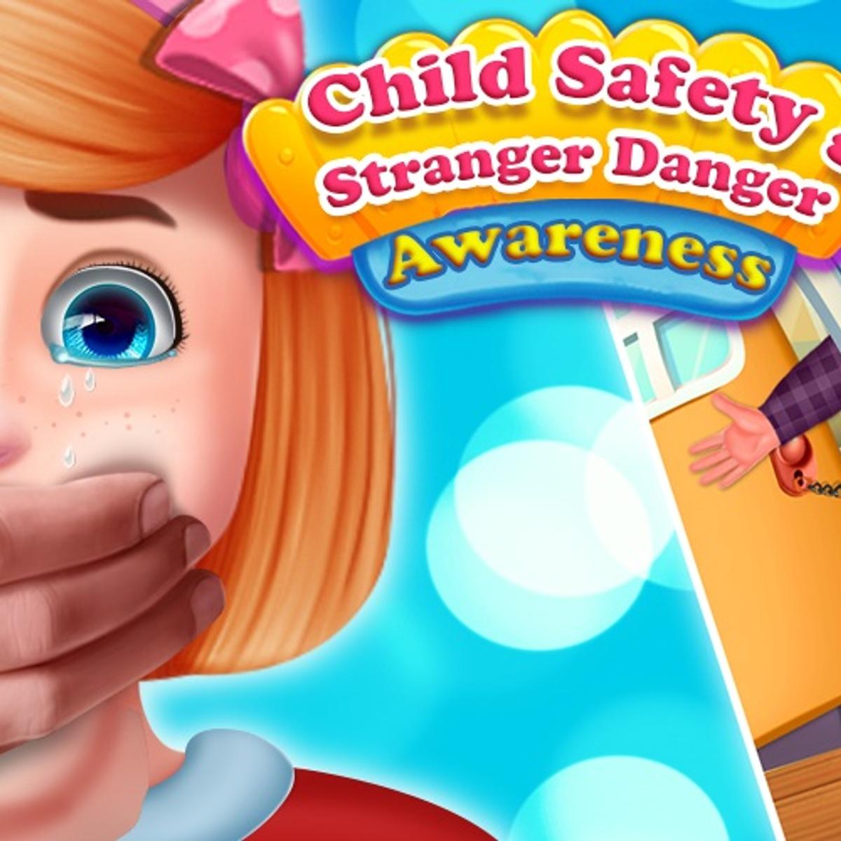 Child Safety Stranger Danger Awareness Alternatives And