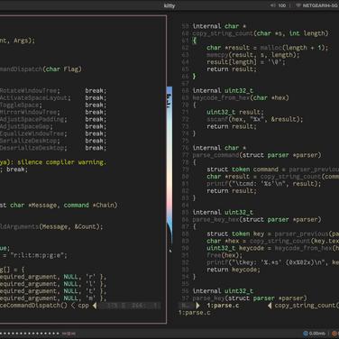 chunkwm Alternatives and Similar Software - AlternativeTo net