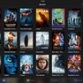 Updated TheMovieDB for the apple iPad icon