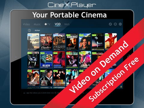 Watch xvid videos on your ipad cnet.