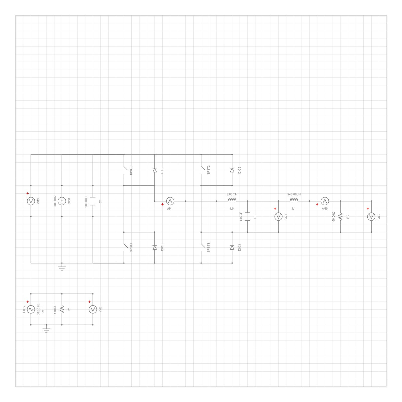 Circuit Solver Desktop Alternatives And Similar Software 380v Single Line Wiring Diagram Phase Grid Inverter