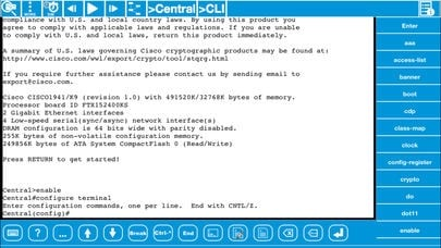 Cisco Packet Tracer Mobile Alternatives and Similar Apps