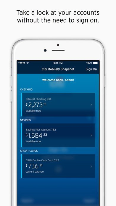 Citi alternatives and similar apps and websites - Siti mobili on line ...