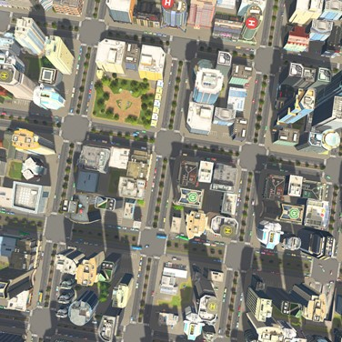 Cities: Skylines Alternatives and Similar Games