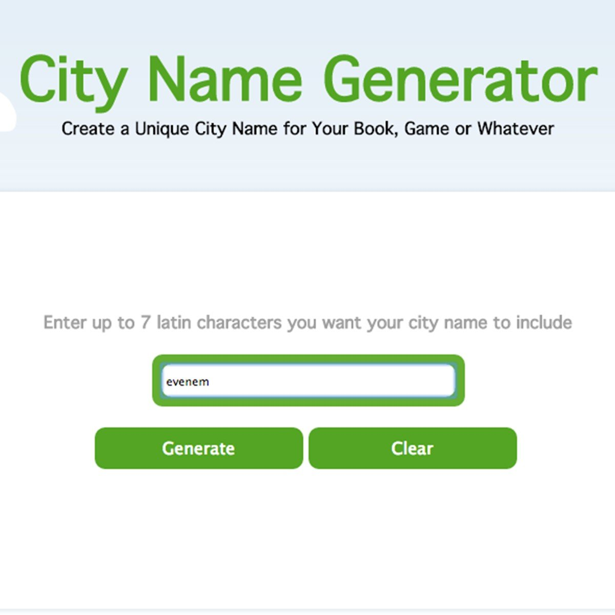 Fortnite Name Generator Genr8rs